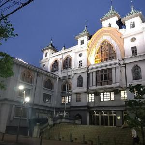 またまた来てしまった 夕方食堂コノリザ Dinner 神戸市中央区