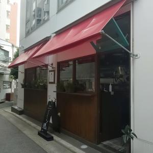 900円の牛ヒレ肉のビフカツに行列 On y vaLunch 神戸市中央区