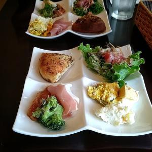 めがねNONNO Lunch 神戸市灘区