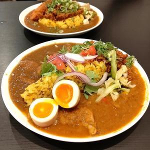 エフブンノイチカレー Lunch 神戸市東灘区