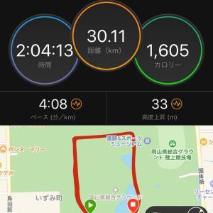 北九州マラソン〜サブ3への道