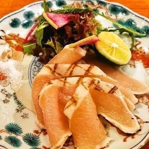 食卓とワイン豆皿小皿/ワインバー/三ノ宮