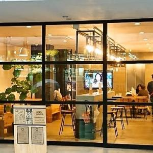 アビタイユモン(Avitaillement)/ビアバー(クラフトビール)/西成区萩之茶屋