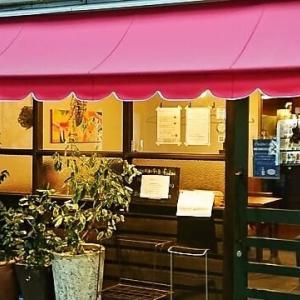 fudan/ごはんとお酒と布と糸/JR南田辺