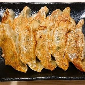 ペガサス餃子/餃子/福島