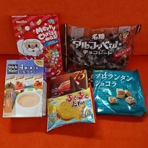 【2207】名糖産業 株主優待のチョコ尽くし(2020年)