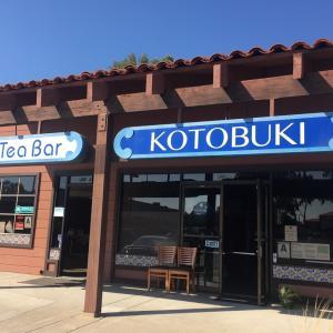 ★サンディエゴの寿司屋とラーメン屋