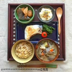 野菜&果物&お米&魚介類!バランス栄養食が腎臓病を救う? 豪・研究