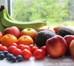 お茶、ベリー類、リンゴのフラボノイドが認知症を予防?アメリカ・研究