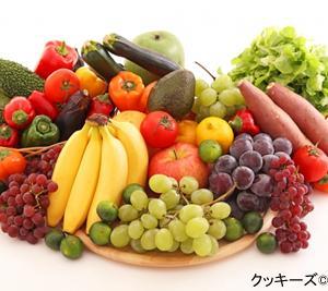カラフル野菜&果物で認知機能がUPする? ハーバード・研究