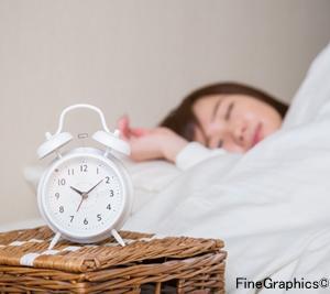 イライラ・怒りっぽい人は睡眠不足が原因? アメリカ・研究