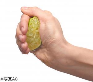 「握力」でⅡ型糖尿病リスクの高さがわかる?イギリス・研究