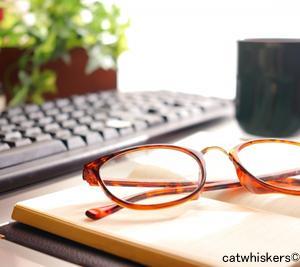 メガネもコロナ感染予防に? 中国・研究
