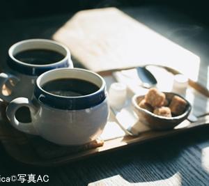 1日2杯のコーヒー摂取で大腸がんリスクが軽減? アメリカ・研究