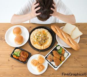 やせた人より肥満者ほど栄養失調? アメリカ・研究