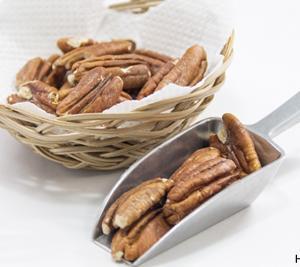 ピーカンナッツはコレステロール値を下げダイエット効果も? 米・研究