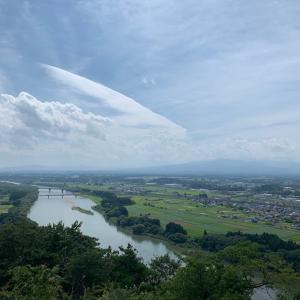 2020.8.16 男山(岩手県北上市)
