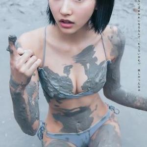 武田玲奈 美少女 水着 画像 制服 JK