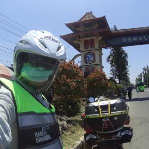 Bandung Trip 1050km (2) どうしてバイクで行くの?という素朴な疑問