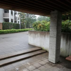 Apartment I used to live 昔住んでいたマンションを探したけど、見つけられなかった