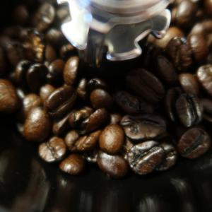 a cup of coffee ほんの少しだけコーヒーが飲みたい