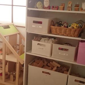 幼稚園年中~小学1・2年生の家の環境づくりで気を付ける事