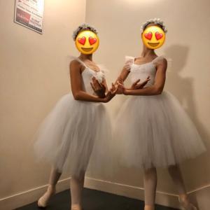 YAGP パリ グループダンスの巻