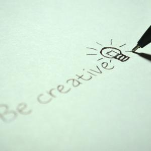 恋愛成就に求められるのは「Creative」です