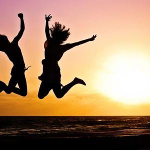 人生で1番幸せだったのは「いつ?」