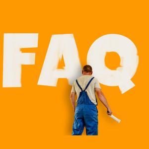 FAQ:依頼した業者と連絡がとれない