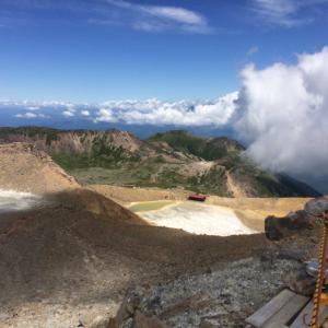 真夏の開田、日和田高原を走るplus木曽御嶽山登山