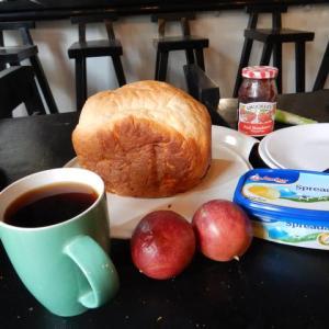 レガスピの朝食 2019年10月13日 日曜日