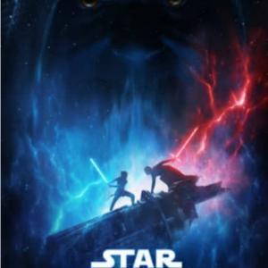 スターウォーズは上映されていません。 2019年12月31日 火曜日 大晦日