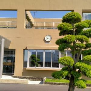 菊川市家庭医療センターに来ています。