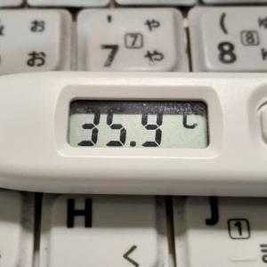 今日の菊川市の天気予報と今朝の体調 2020年7月13日