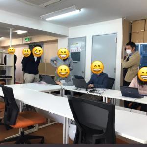 プログラミングの体験者が続々!