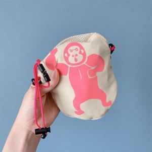 洗える。畳める。子供の帽子が便利