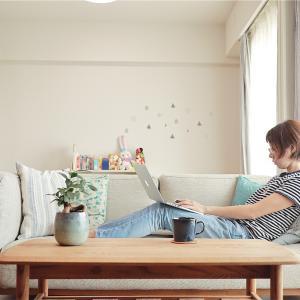 momo naturalの家具を使って2年。とっても快適です。
