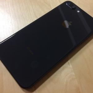 iPhone8 plus 購入