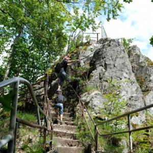 義父と半日旅行 ~Ausflug nach Harz~