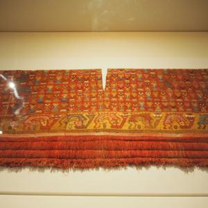 【魅惑のペルー】リマの華やかな博物館