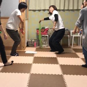 """鳥取県米子市開催!""""とにかく楽しい""""リトミック講師養成講座1stステップ"""