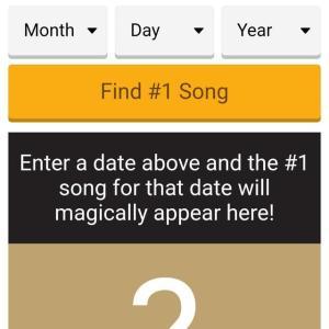 ク〇がつくくらい暇なので自分の生まれた日のNo1ソング調べてみた
