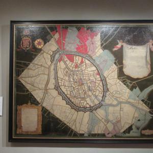 ベルギー旅7日目(11) 豪華絢爛☆市庁舎見学(4)
