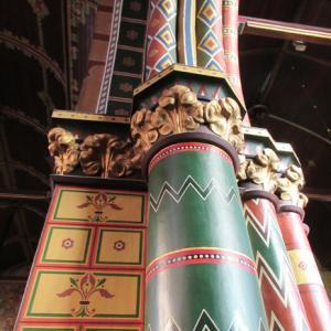 ベルギー旅7日目(15) ベルギー旅最後の観光 聖血礼拝堂へ(2)