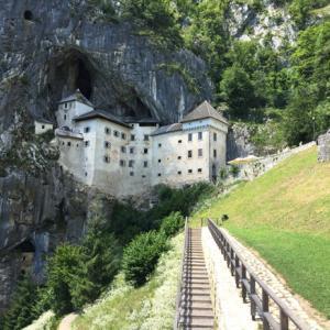 クロアチア・スロベニア・ボスニアヘルツェゴビナ・イタリア旅0日目(1) 中欧周遊4ヶ国! ひとり旅