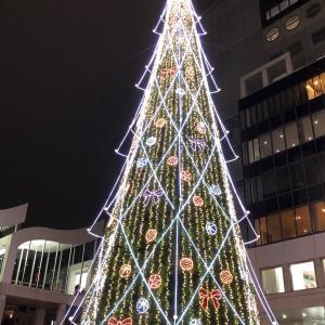ドイツ・クリスマスマーケット大阪2019