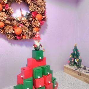 愛人とクリスマスのこと