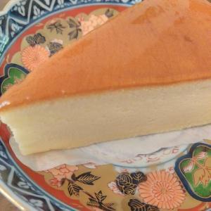 家で格安 カフェ巡り ドリップコーヒーと「チーズケーキ」