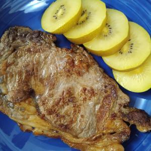 休日の和牛ステーキ700円 ◆ 「下味」やめた理由